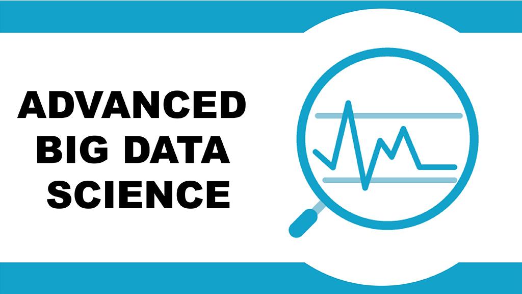 big data science training
