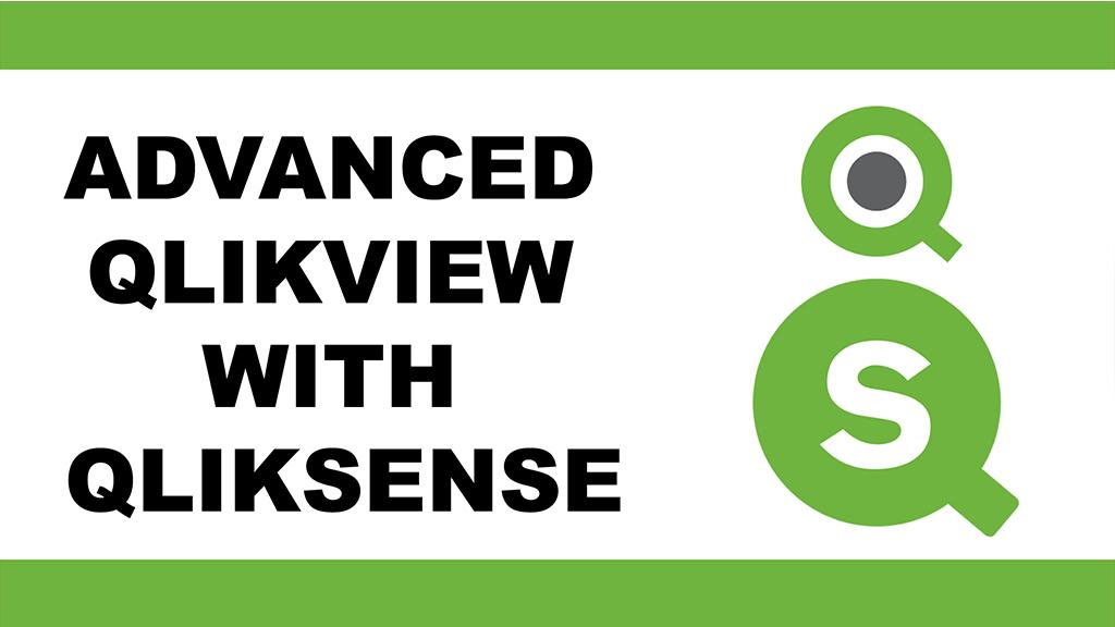 qlikview with qliksense training