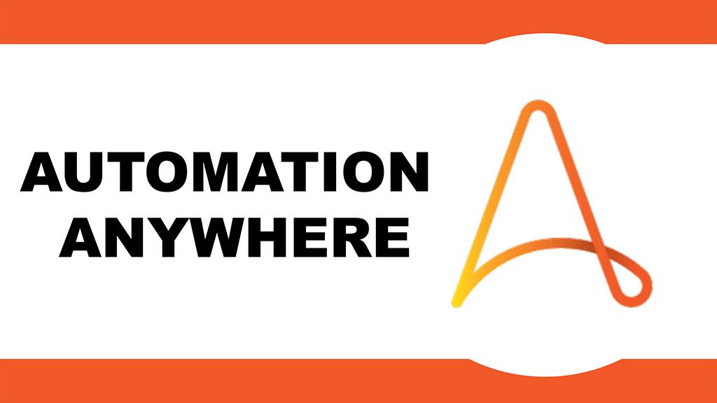 automation anywhere training