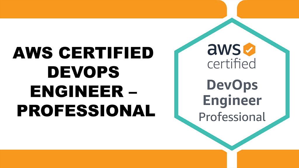 AWS Certified Devops Engineer Training
