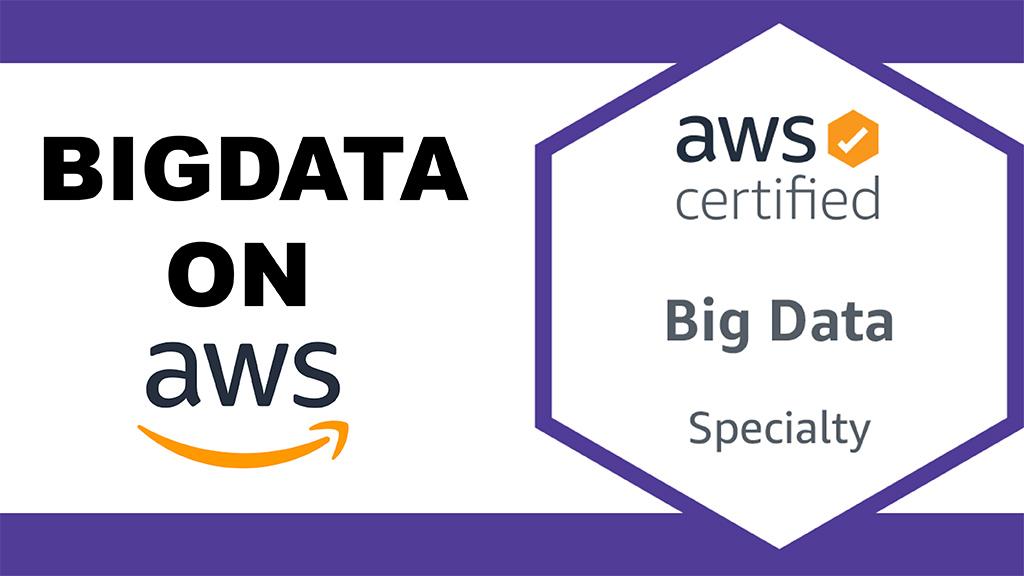 bigdata on aws training